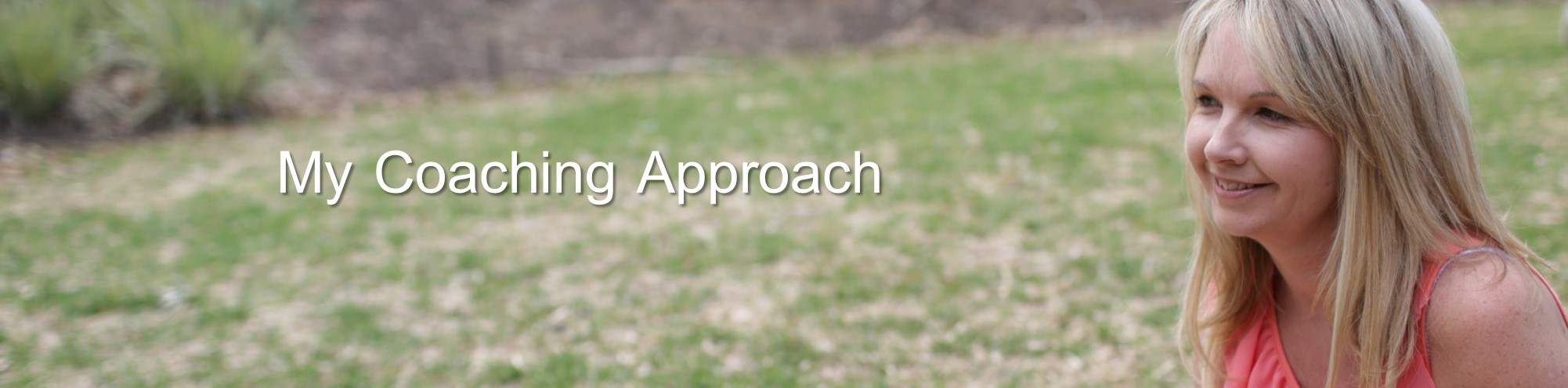 Coaching Approach Banner