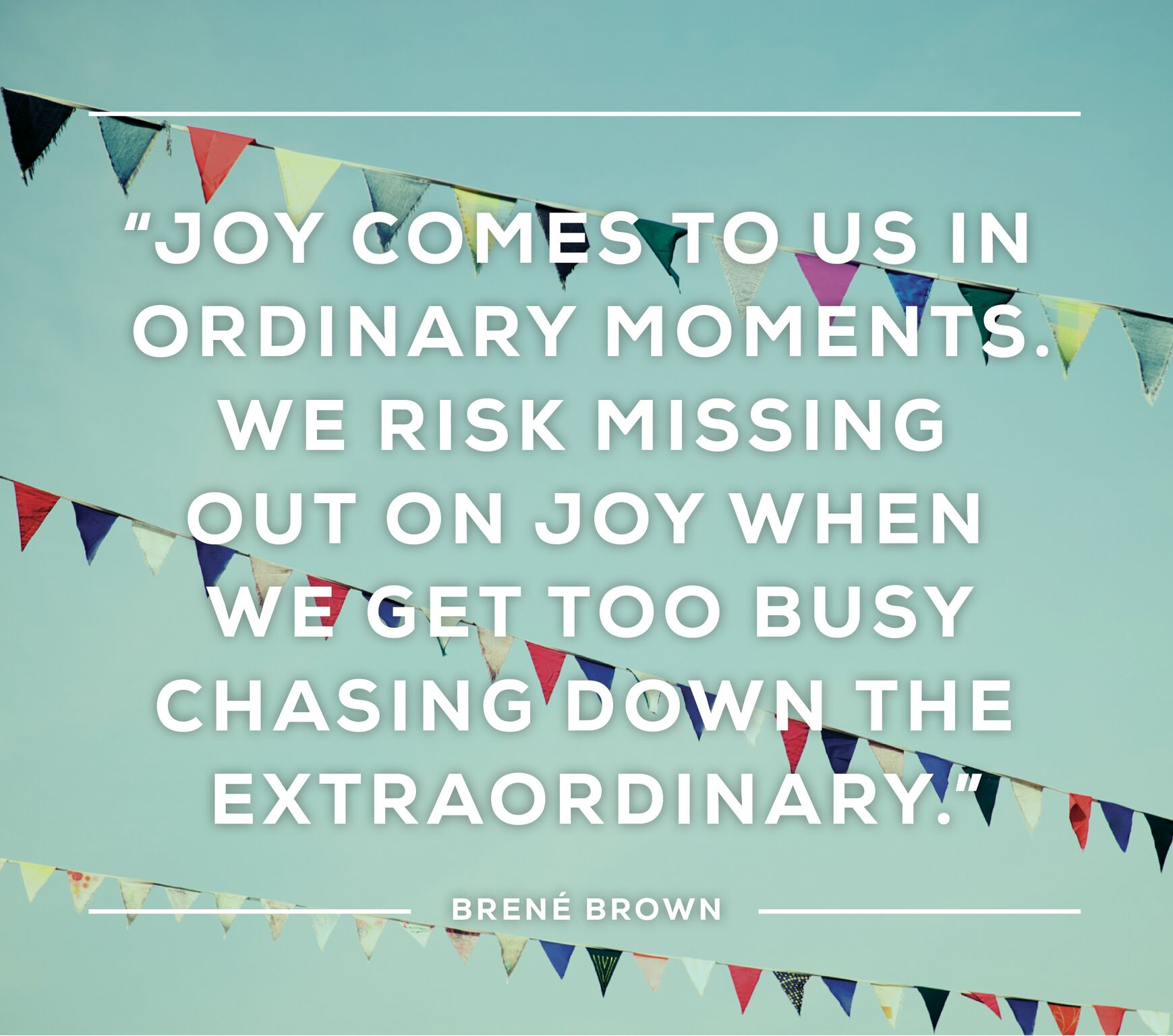 Joy Quote Image