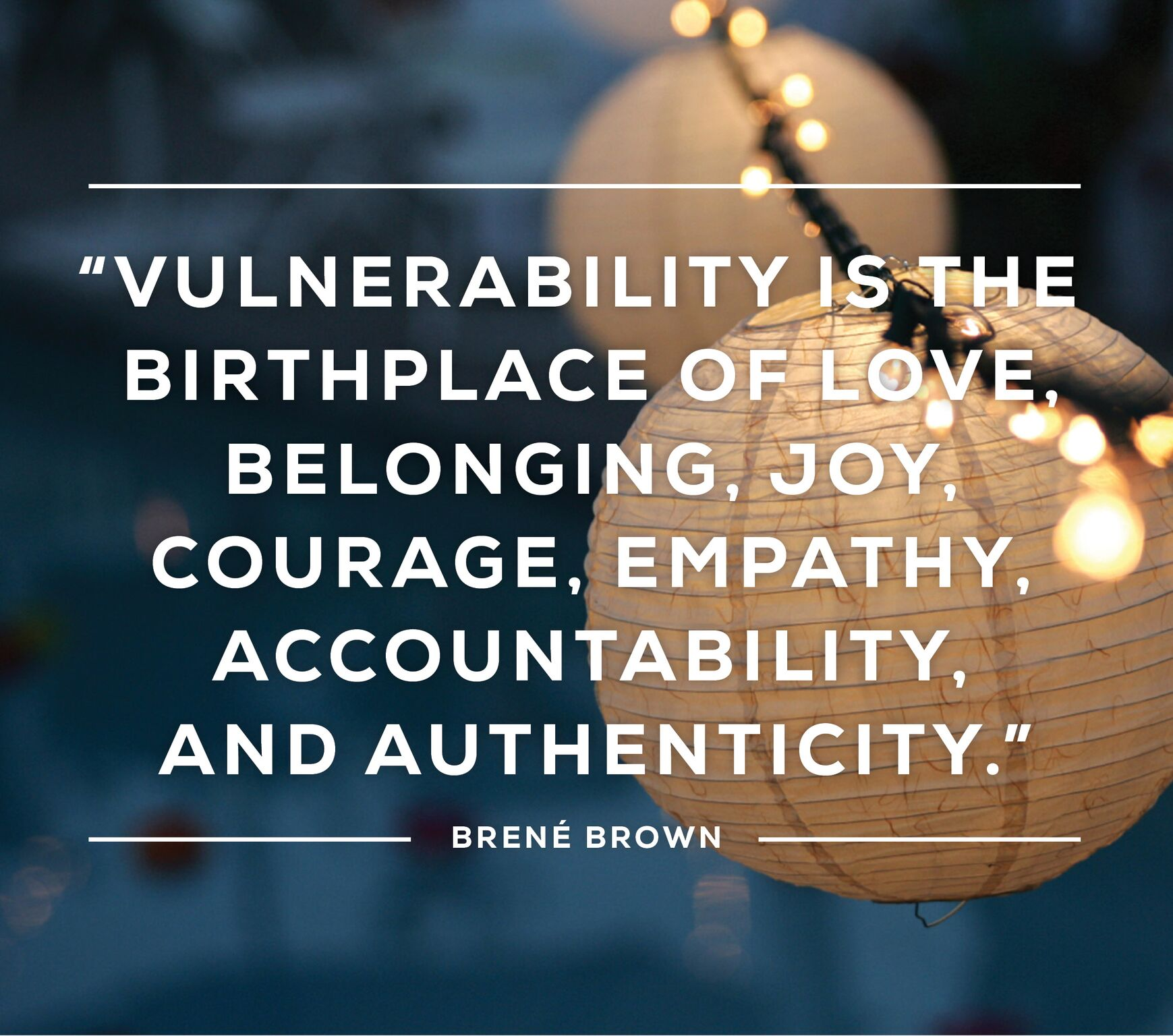 Vulnerability Quote Image