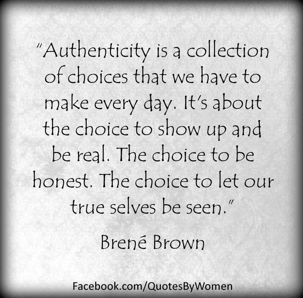 vulnerability brene brown quote